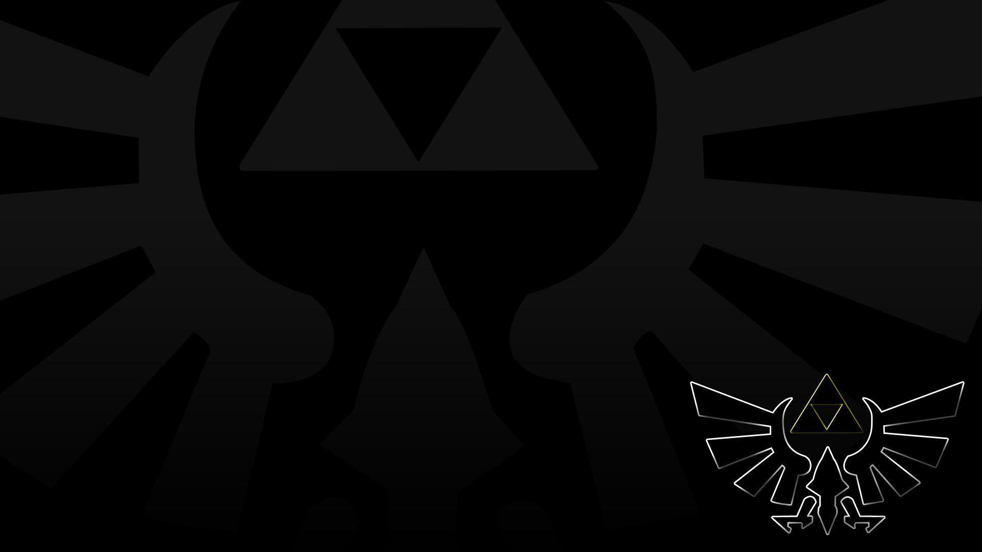 Triforce Wallpaper, wallpaper, Triforce Wallpapers hd wallpapers