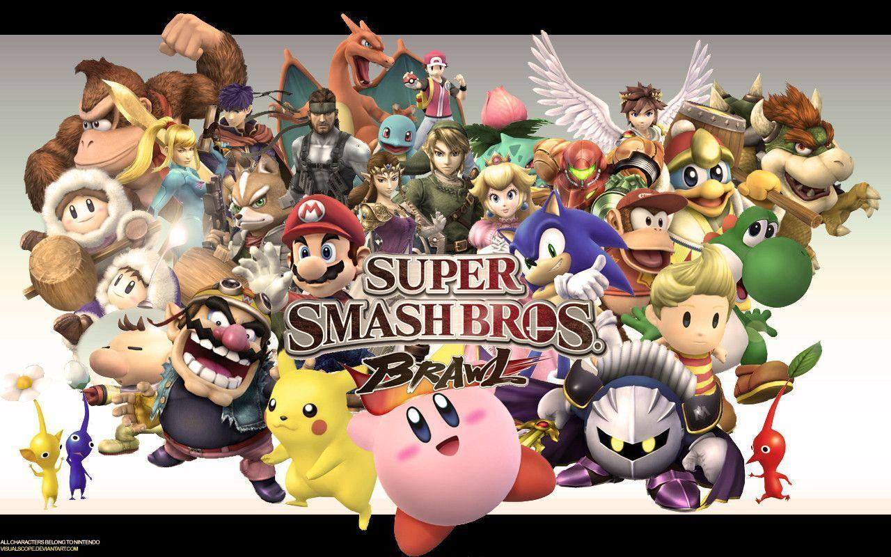smash wallpaper - photo #27