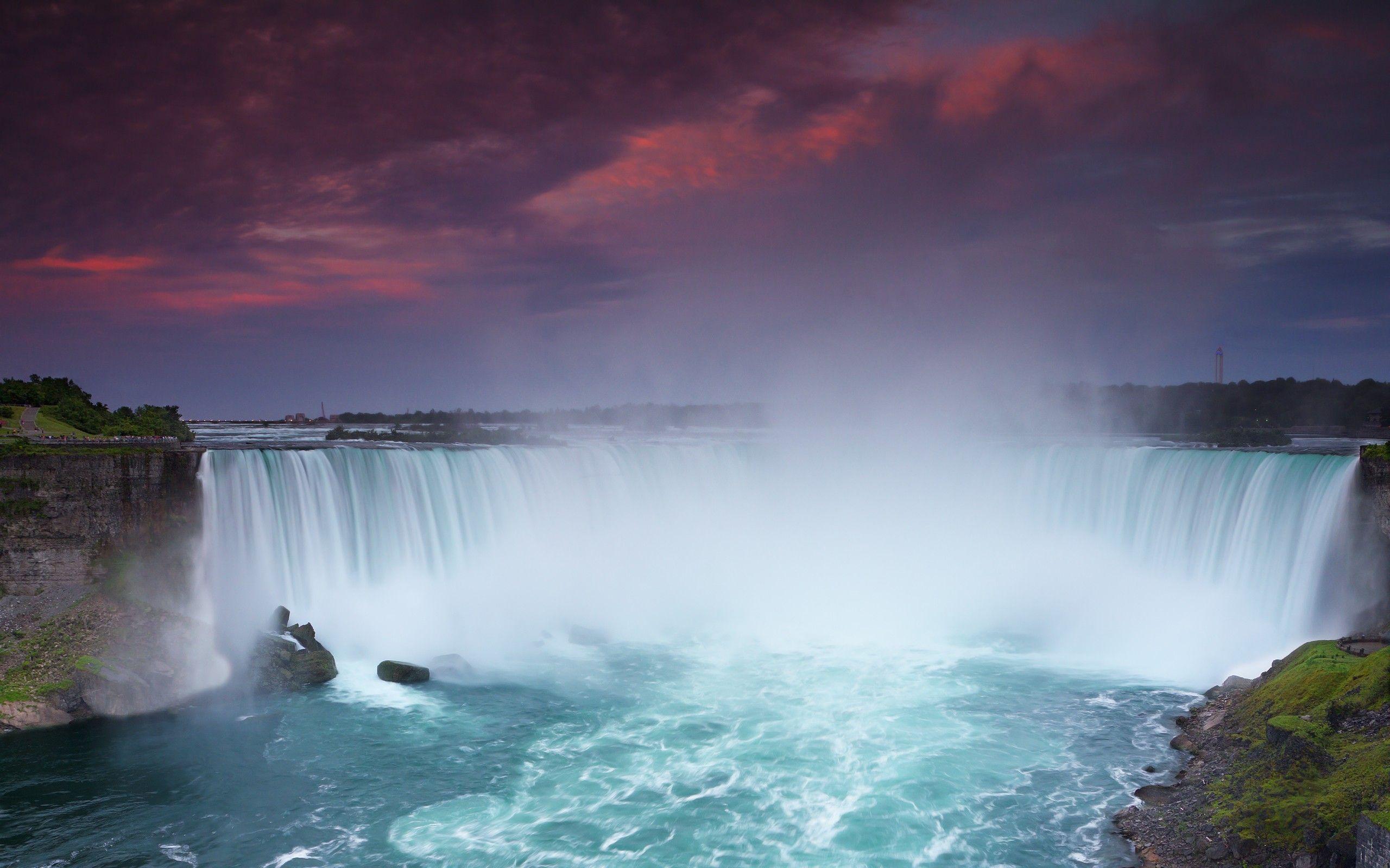 Niagara falls backgrounds wallpaper cave for Niagara falls coloring page