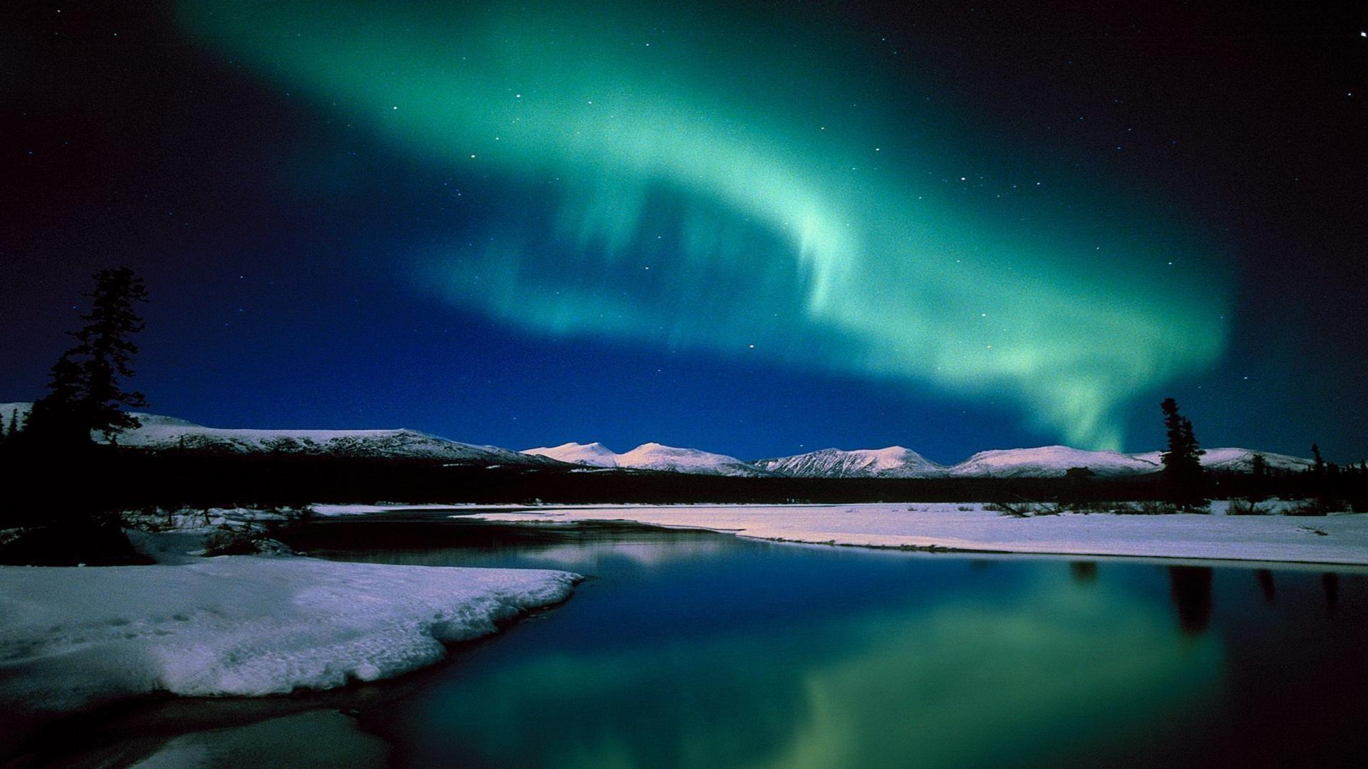 Wallpapers For > Aurora Borealis Wallpapers National Geographic