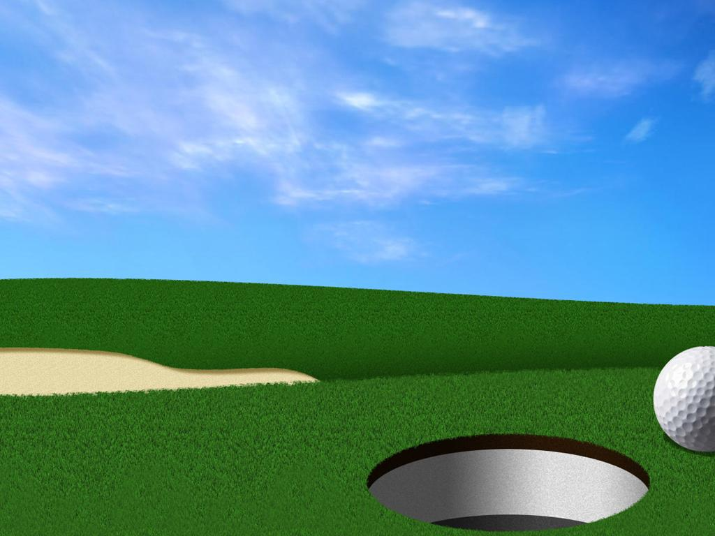 Free Golf Wallpapers Wallpaper Cave