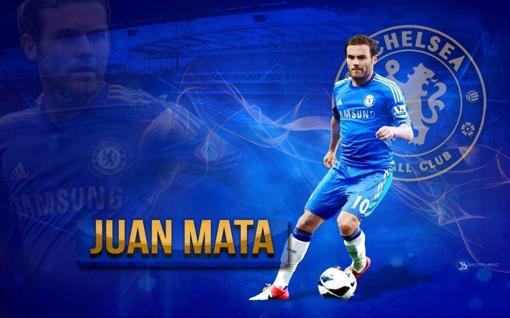 Juan Mata Chelsea FC 2012-2013 HD Best Wallpapers | Football ...