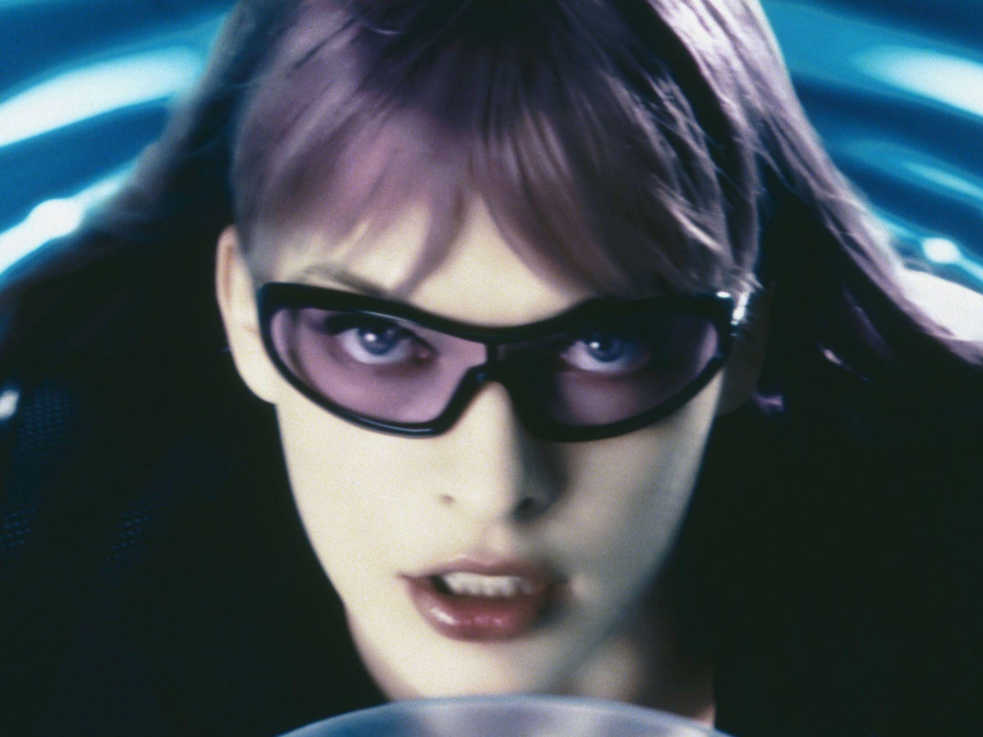 Ultraviolet movie music