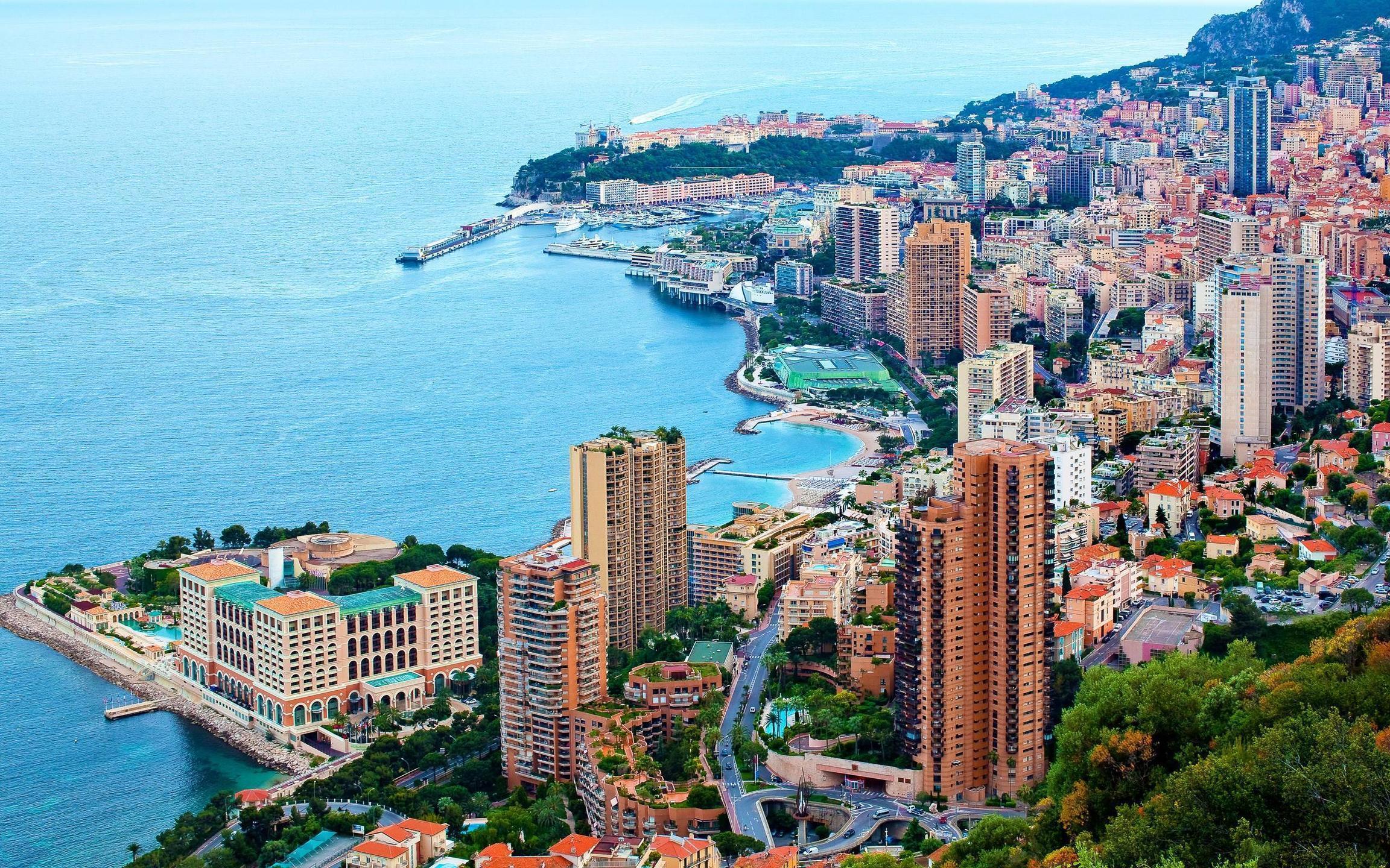 Monaco wallpapers wallpaper cave - Photo of wallpaper ...