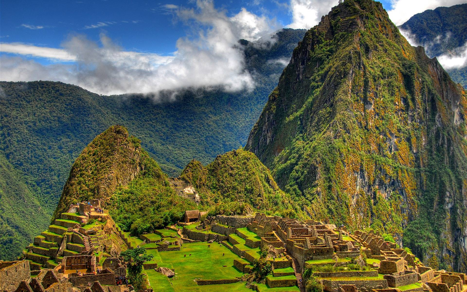 Machu Picchu Wallpapers - Wallpaper Cave