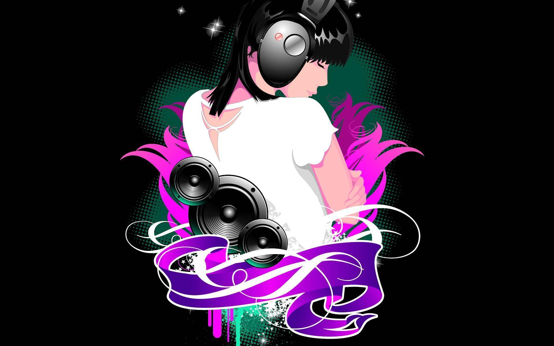 Wallpapers For Cool Dj 3d