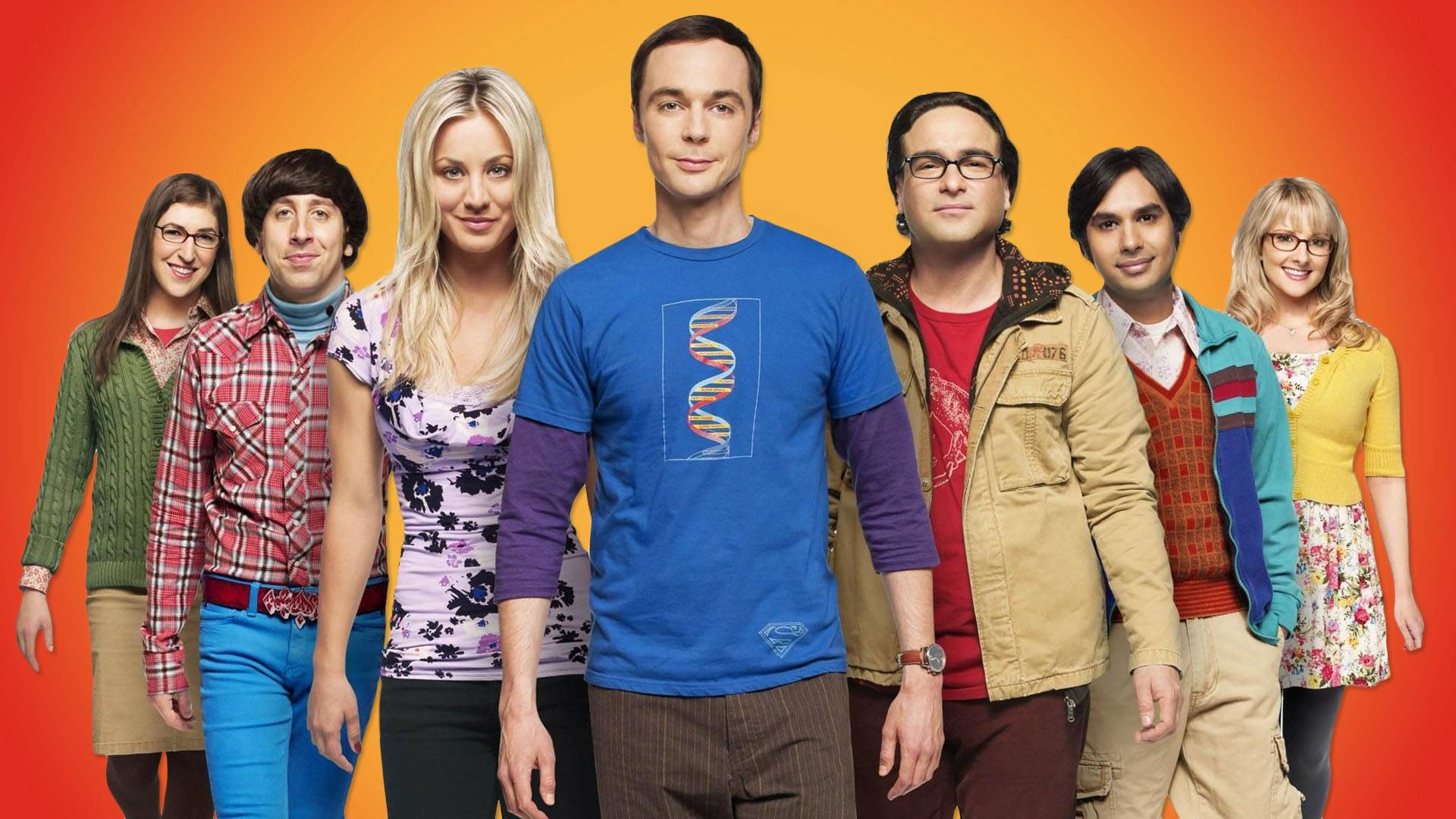 The Big Bang Theory TV Show Wallpaper 1920x1080 | 160926 ...