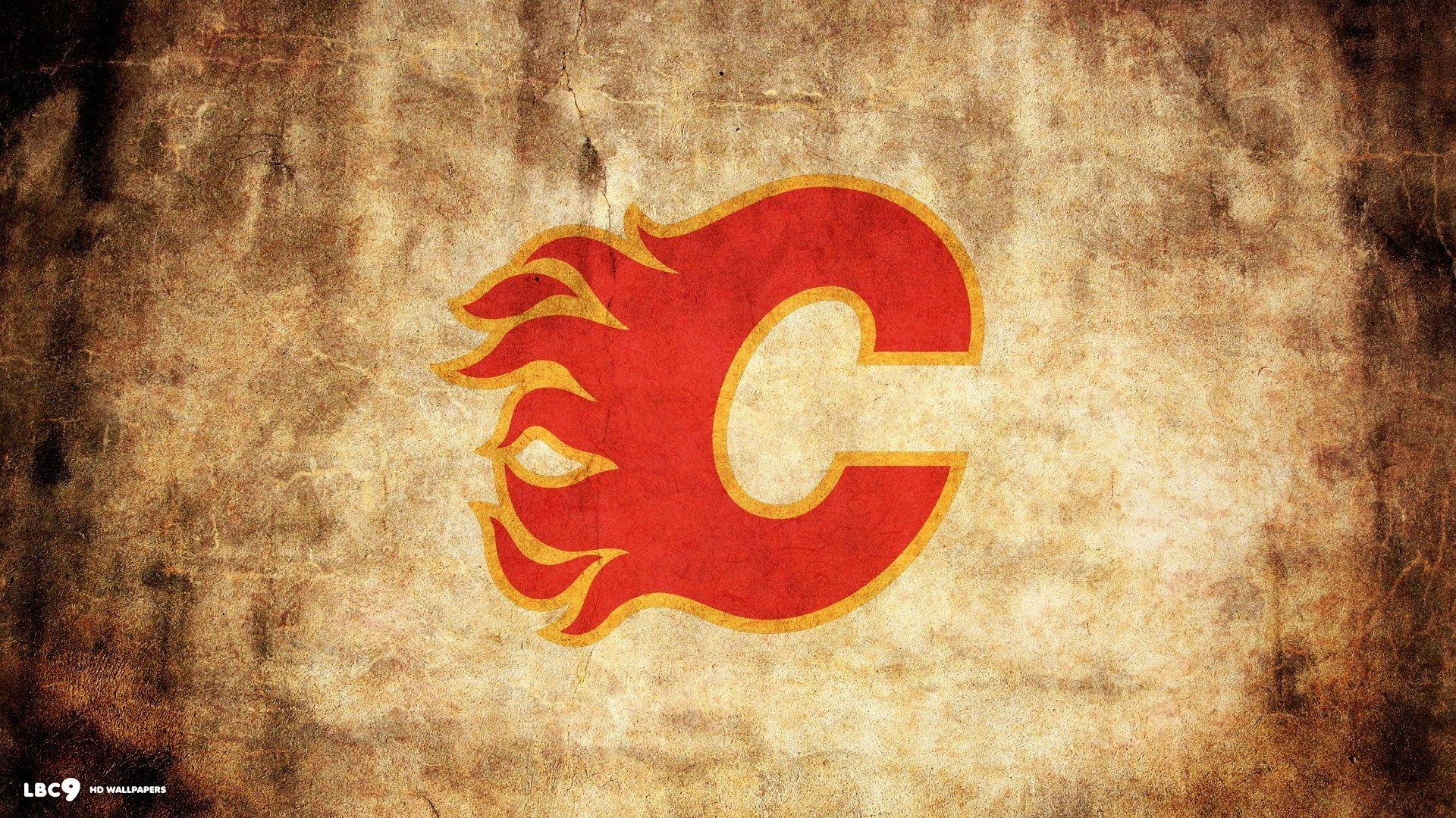 Calgary Flames Wallpapers - Wallpaper Cave