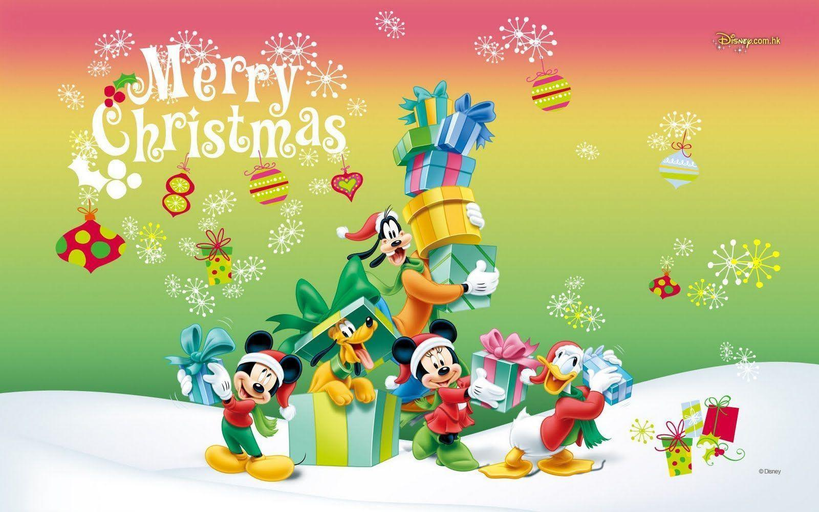 FunMozar – Merry Christmas Wallpapers