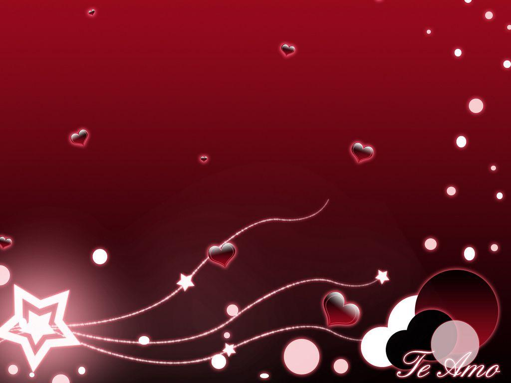 10 Cute Valentine's Day Wallpapers for Valentine's Day 2012 ...