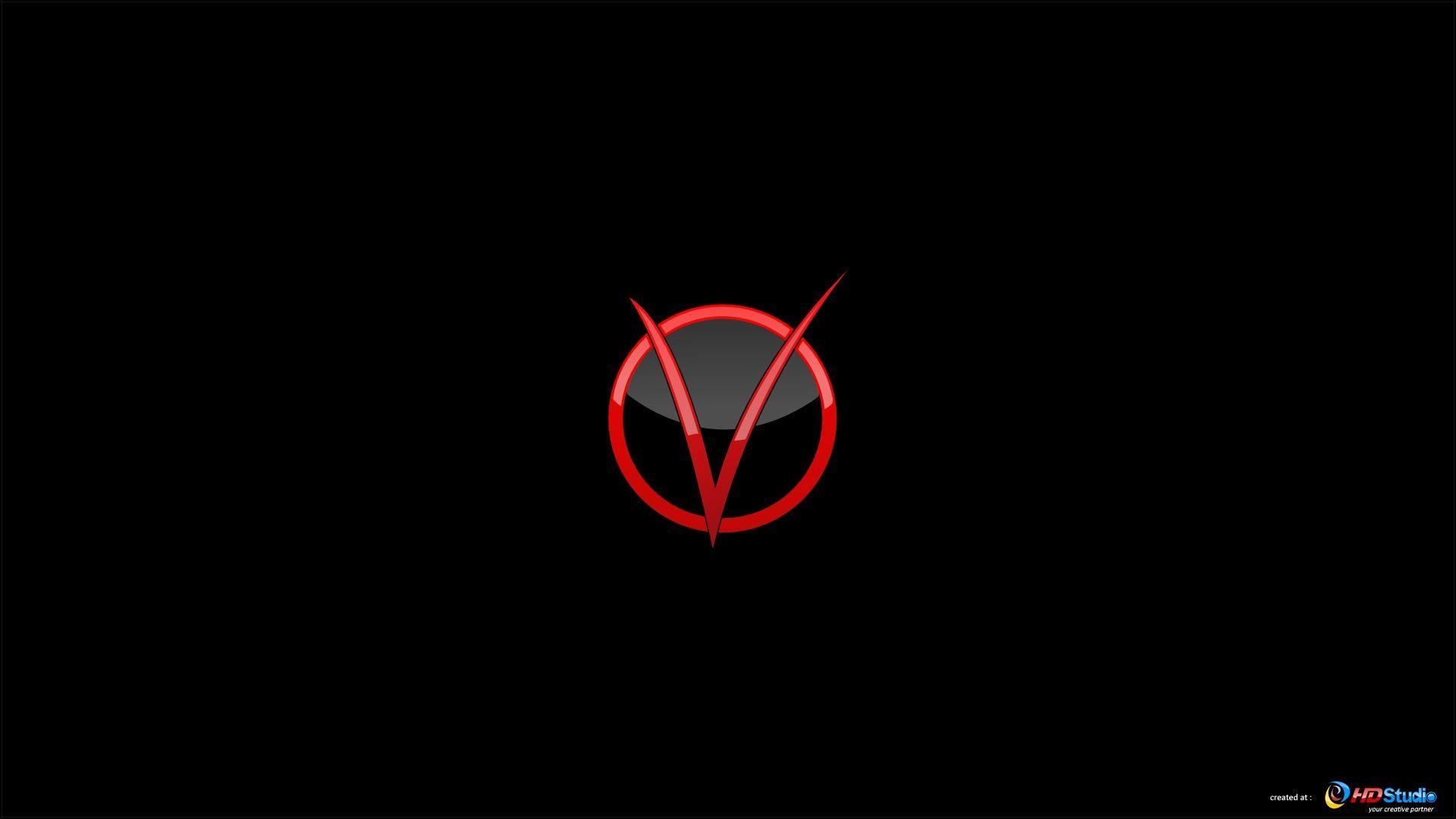 V For Vendetta Wallpapers Hd Wallpaper Cave