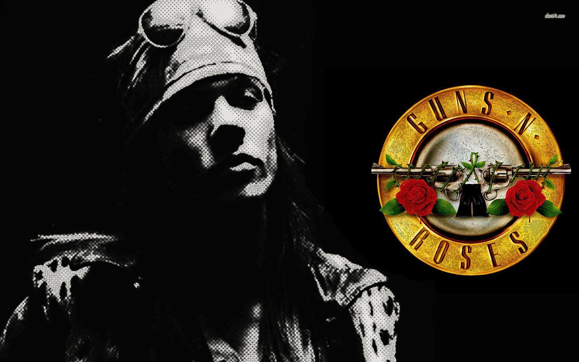 Axl Rose Guns N Roses HD Wallpapers High Definition High