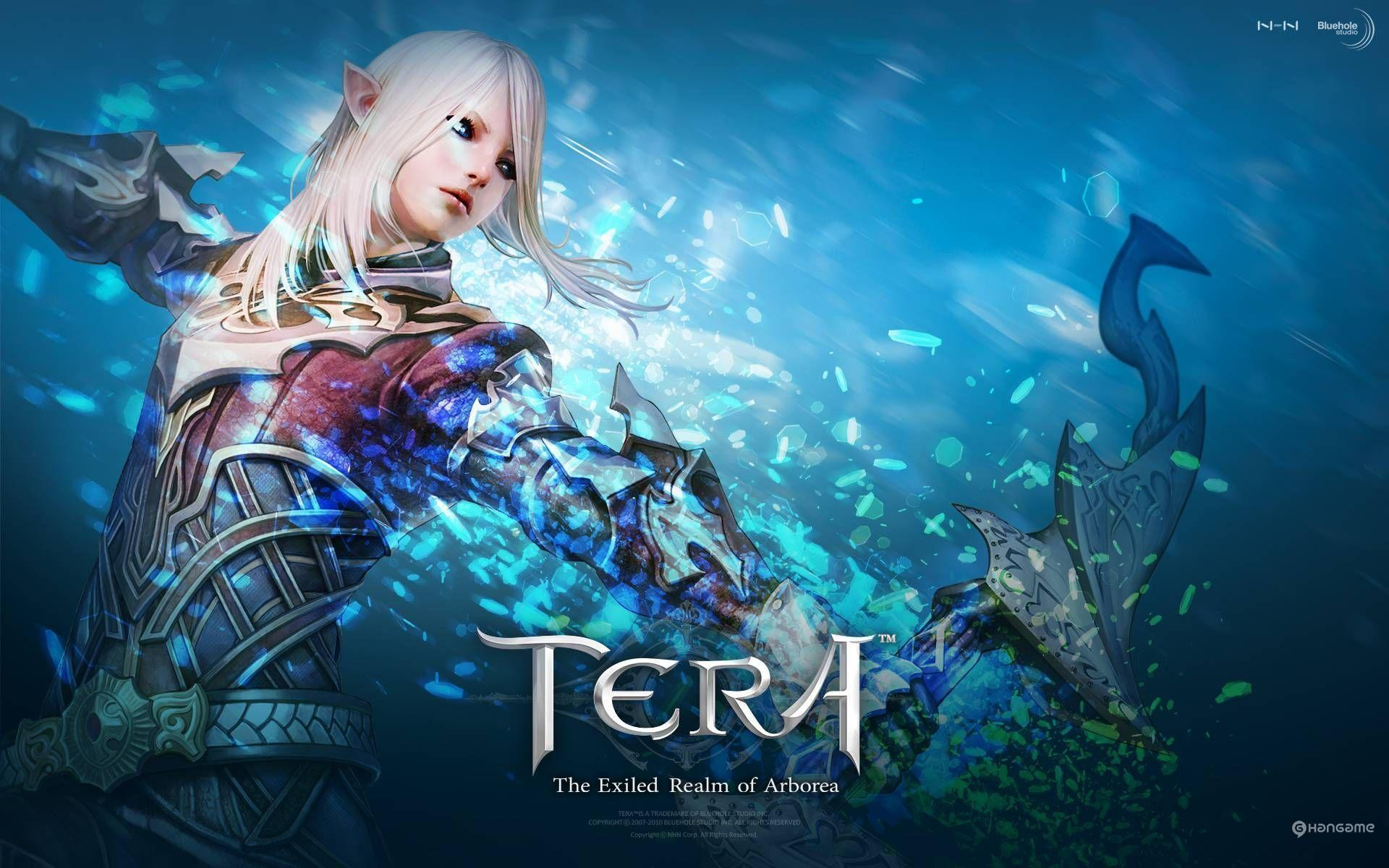 tera rising wallpaper - photo #23