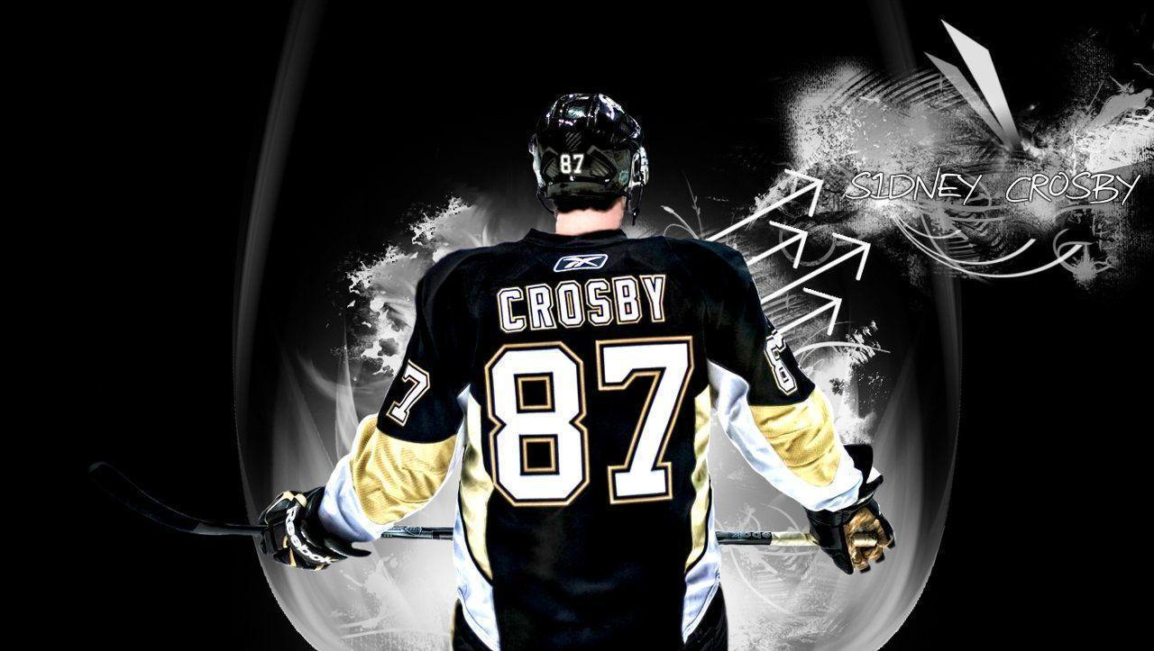 sidney crosby wallpaper nhl - photo #15