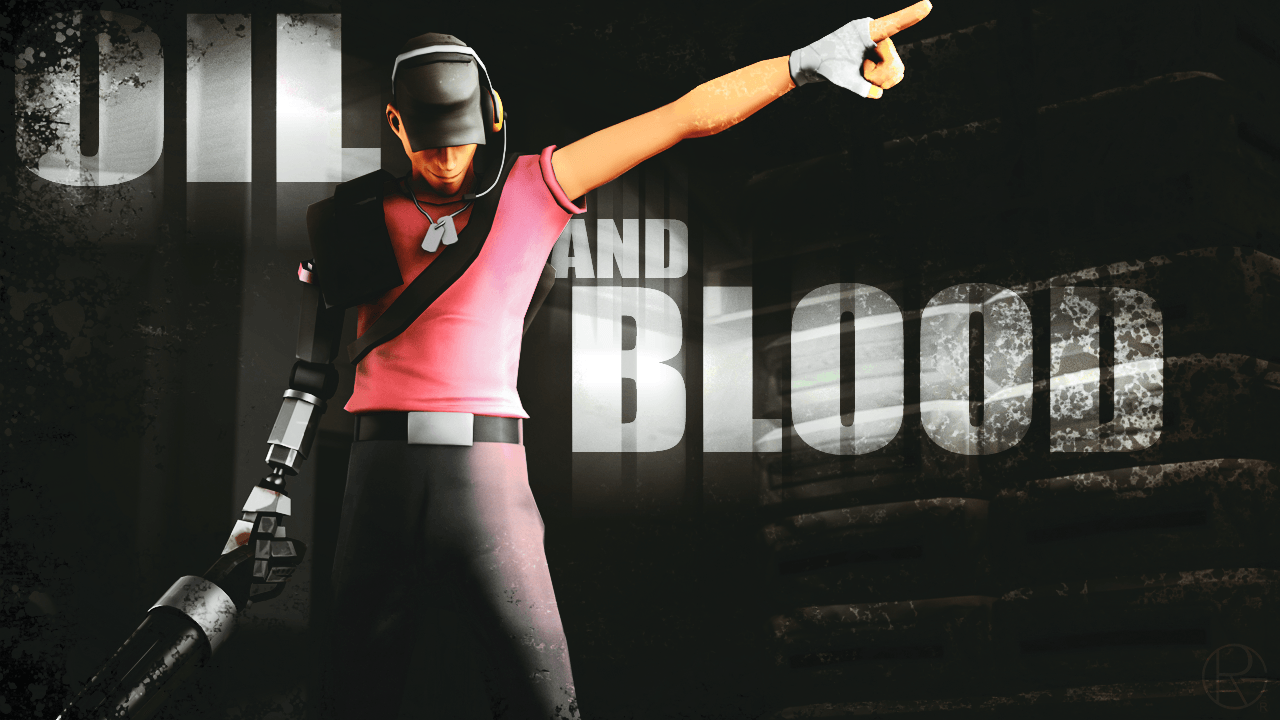Team Fortress 2 Scout Wallpapers - Wallpaper Cave