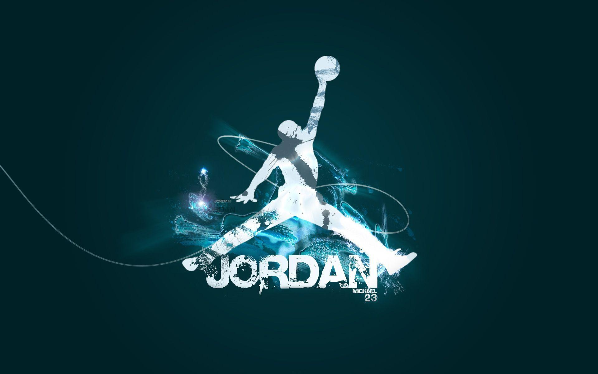 Air Jordan desktop wallpaper