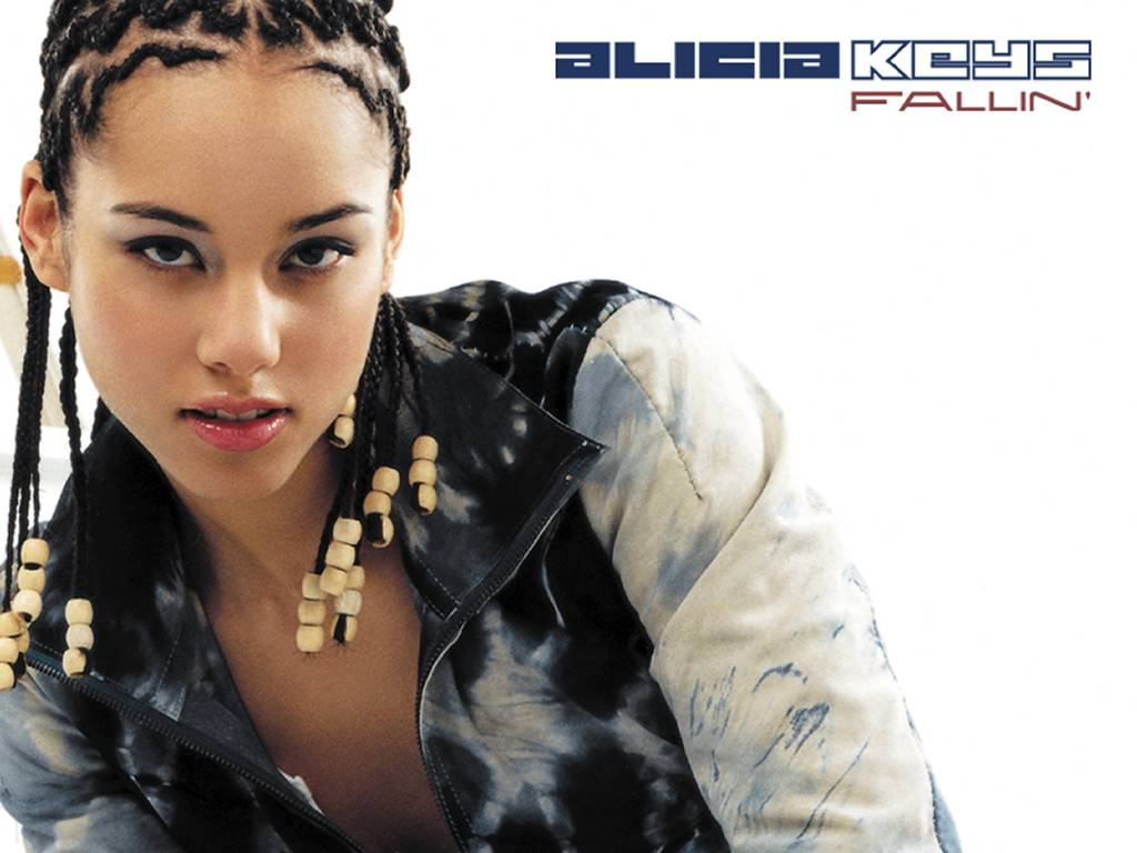 Alicia Keys - Wallpapers