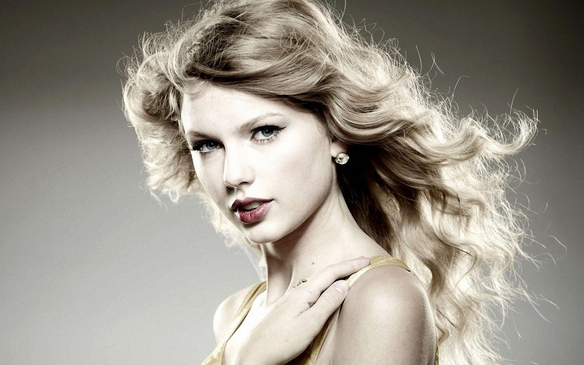 taylor swift new look 2014