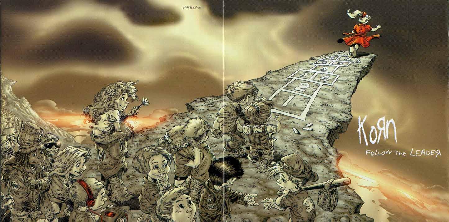 Korn Backgrounds - Wallpaper Cave