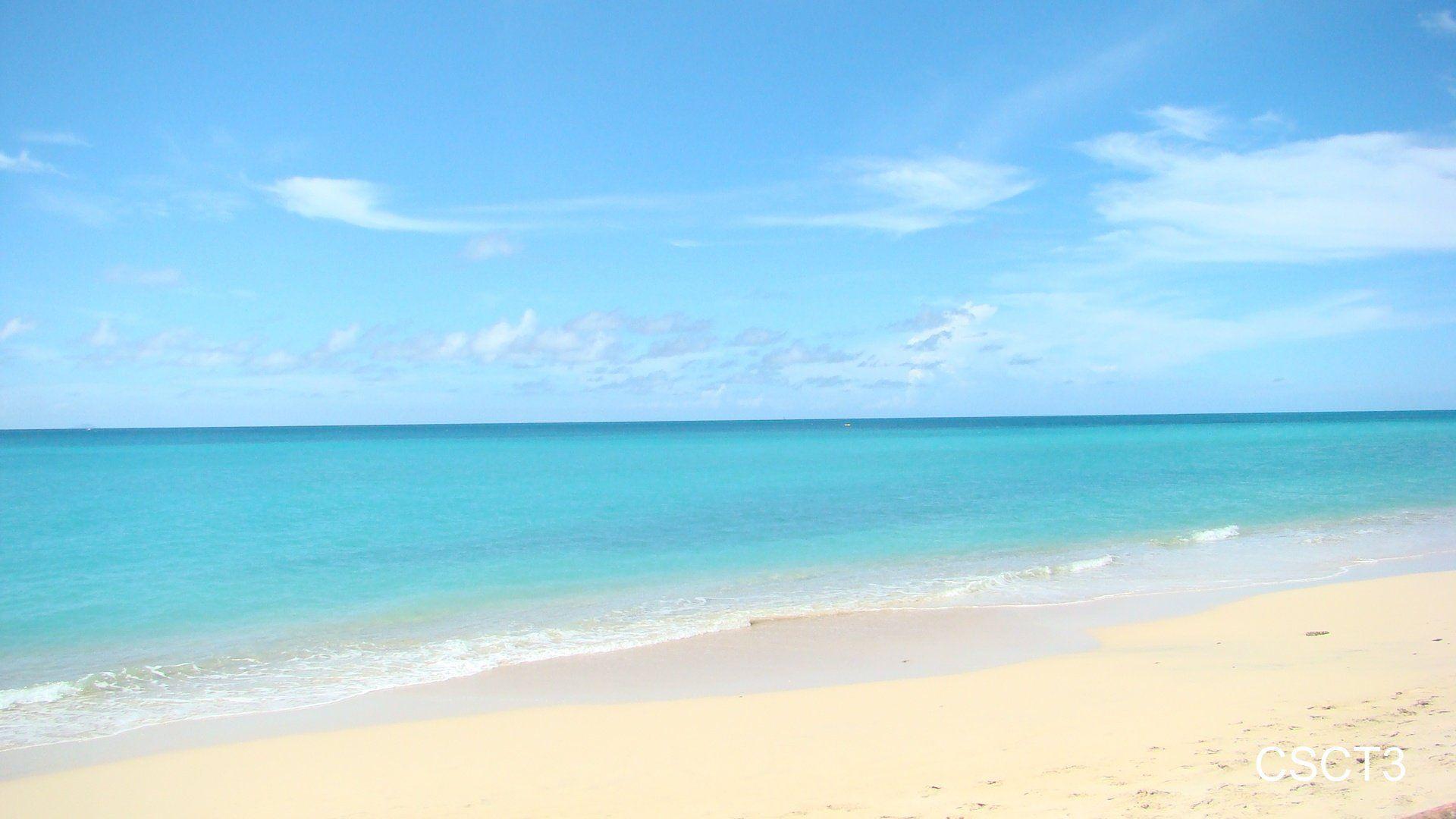 Beach Screen Backgrounds