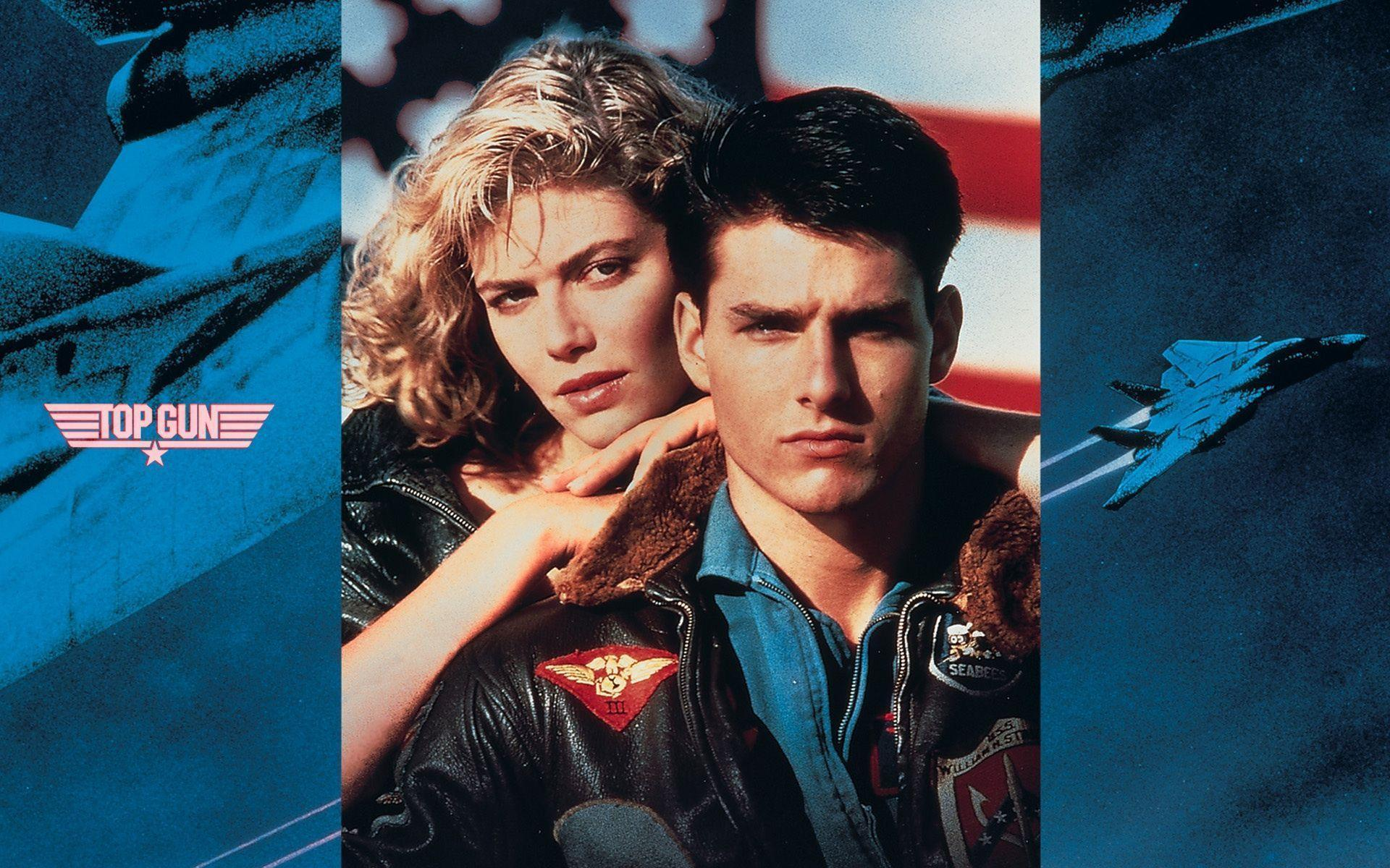 Top Gun Wallpapers, Movie Film | Wallpapers