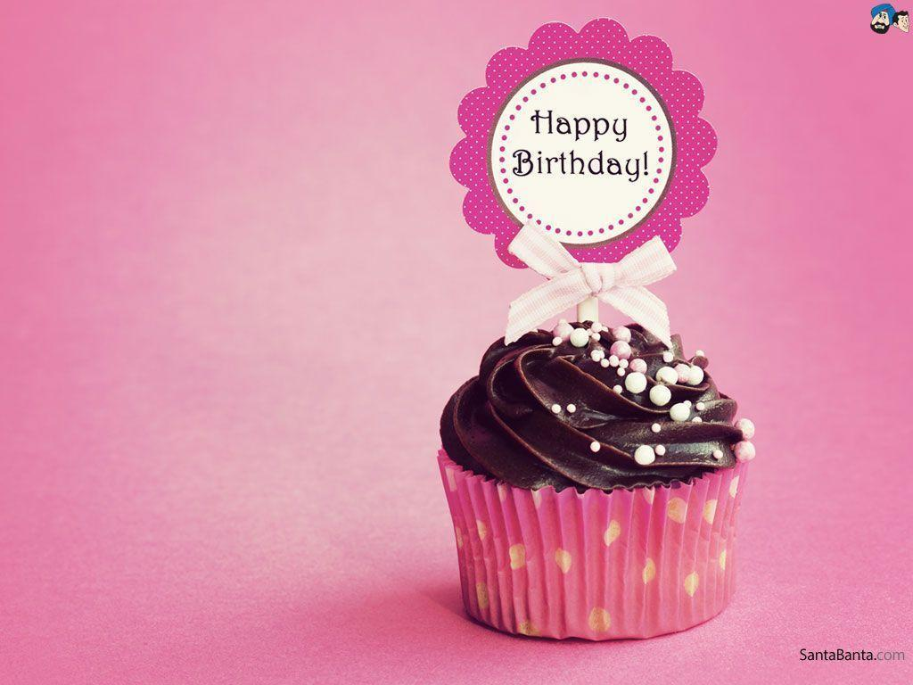 Happy Birthday Wallpapers - Hey Reader, Happy Birthday To You :)