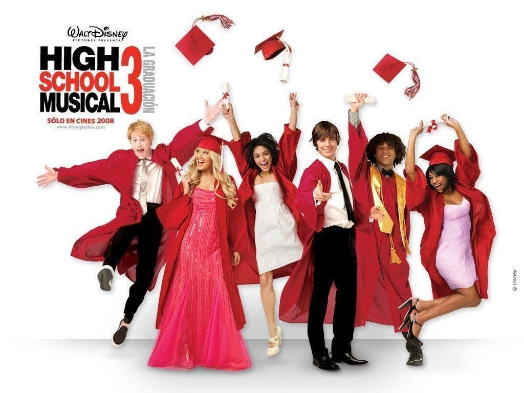 high school musical 3
