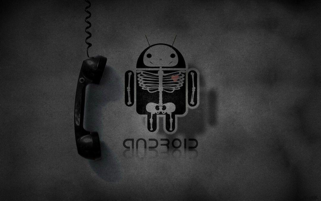 Android Wallpapers Black HD Wallpapers of Android