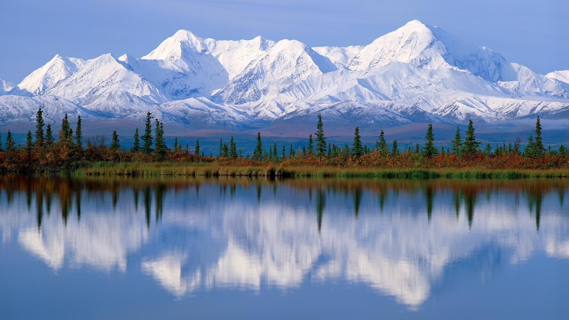 Alaska HD Wallpapers | Alaska Background Images Free | Cool Wallpapers