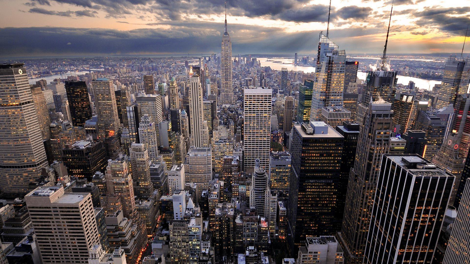 new york city wallpapers widescreen wallpaper cave