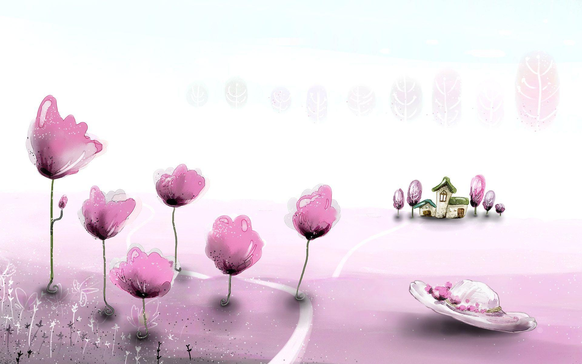 Cute Backgrounds Desktop