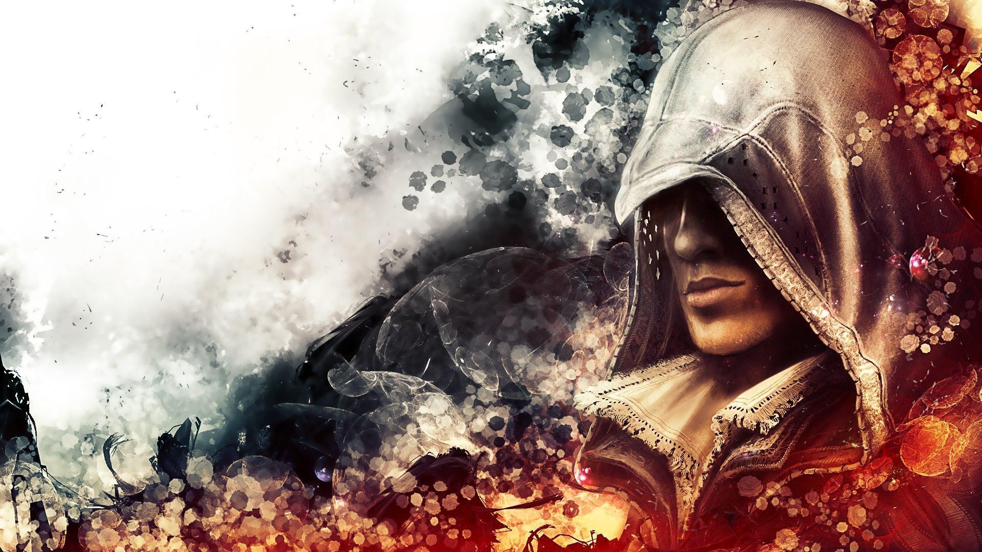 Assassins Creed Iii Cronor Hd Wallpapers