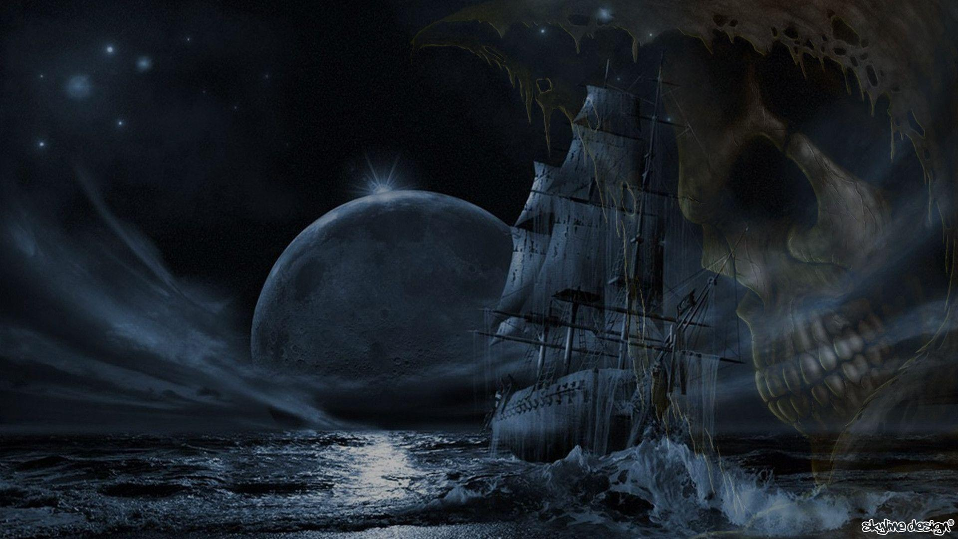 ghost ship wallpapers wallpaper cave