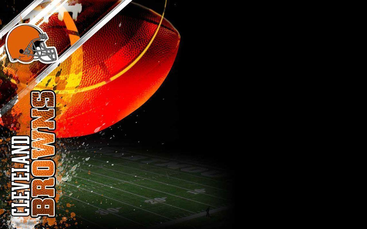 cleveland browns backgrounds wallpaper cave