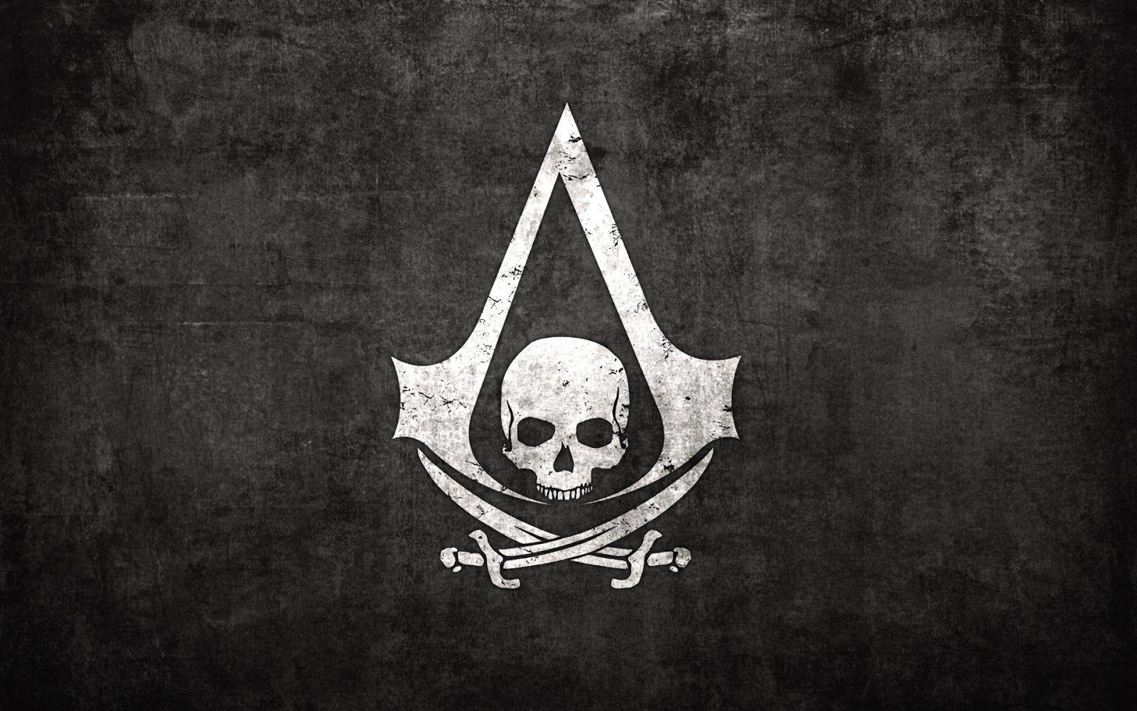 Wallpapers For > Assassin Emblem Wallpapers