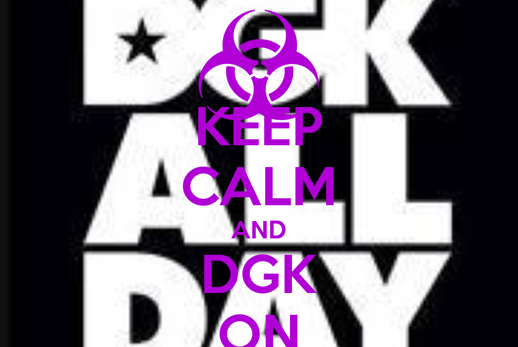 dgk wallpaper i love haters - photo #11