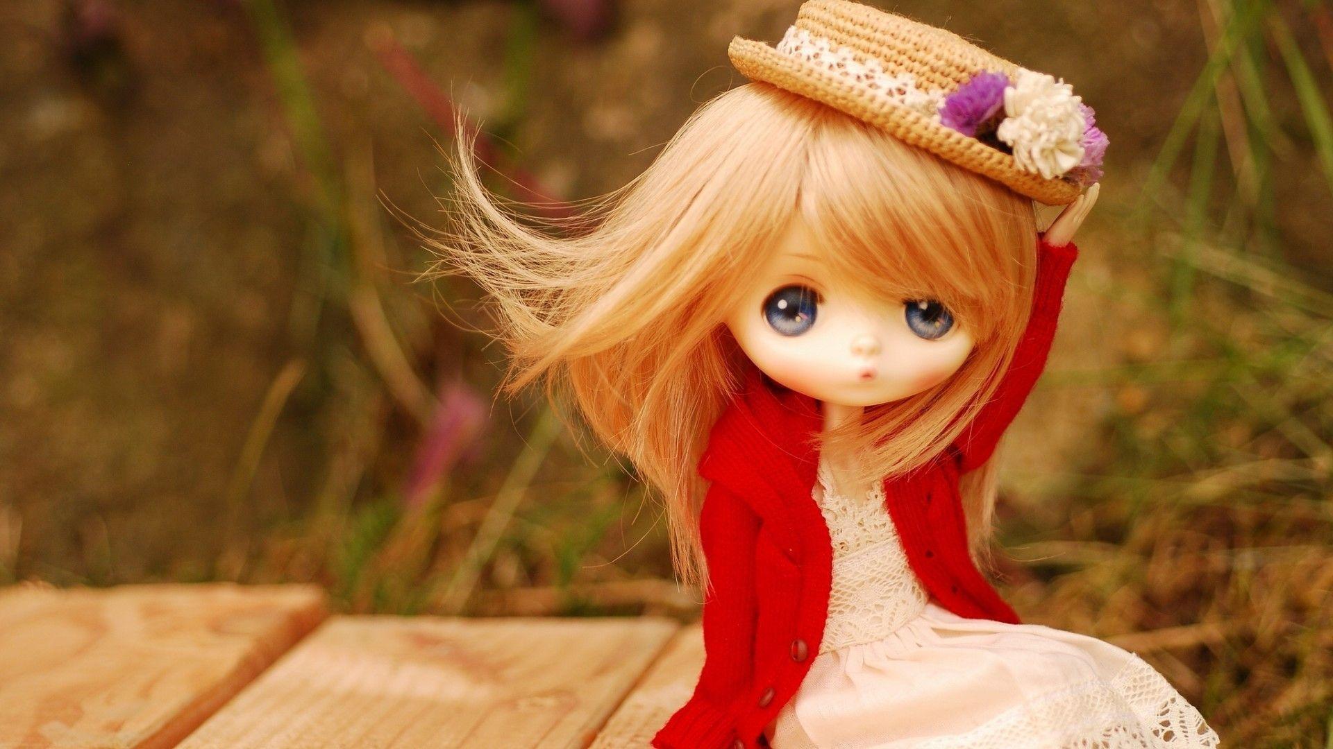 Cute doll wallpapers wallpaper cave - Pics cute dolls ...