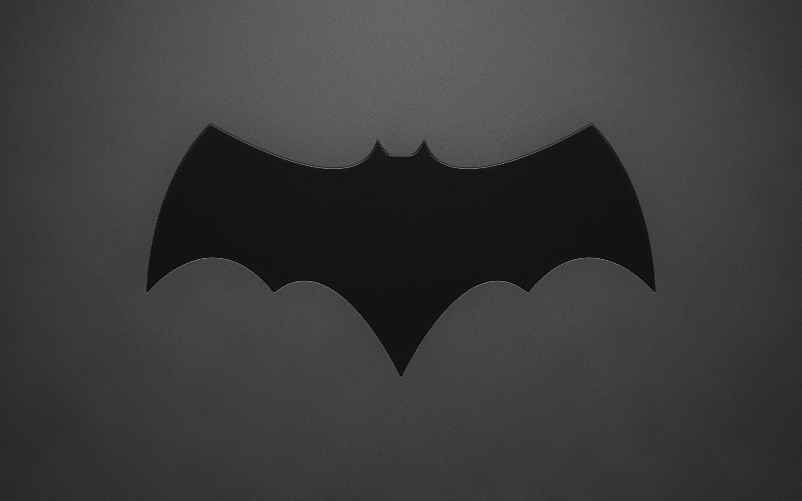 Wallpapers For > Batman Logo Wallpapers Hd