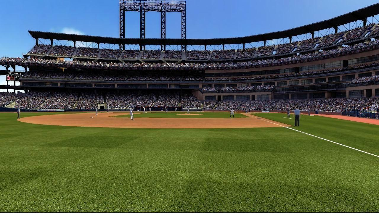 mlb baseball fields wallpaper - photo #37