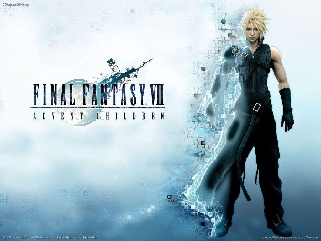 Watch full movie Final Fantasy 7 Advent Children 2005