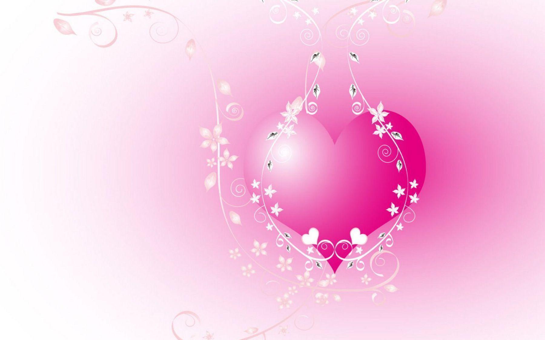 Valentine Desktop Wallpapers Free - Wallpaper Cave