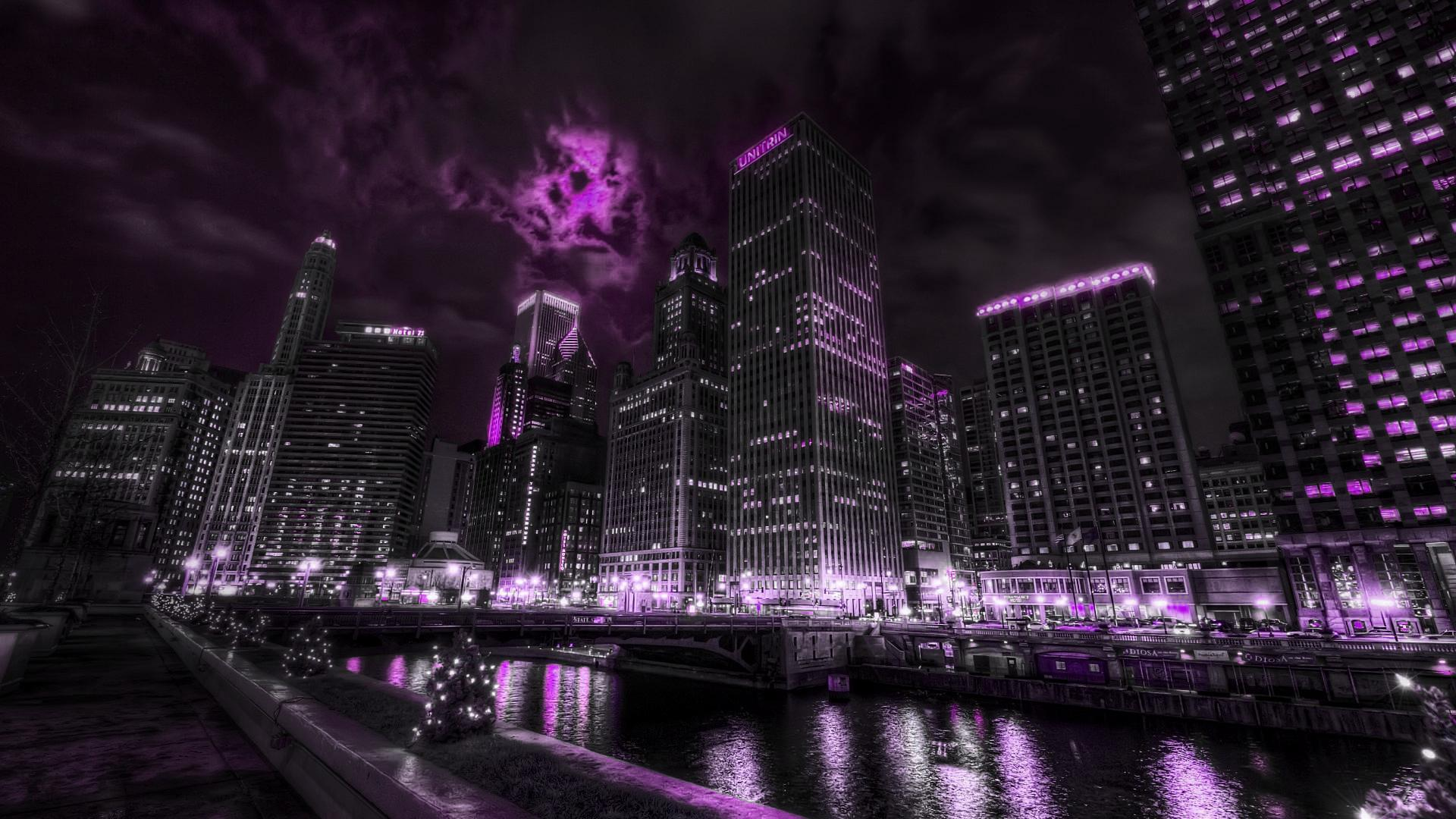 Download wallpaper 1920x1080 saints row the third, city.