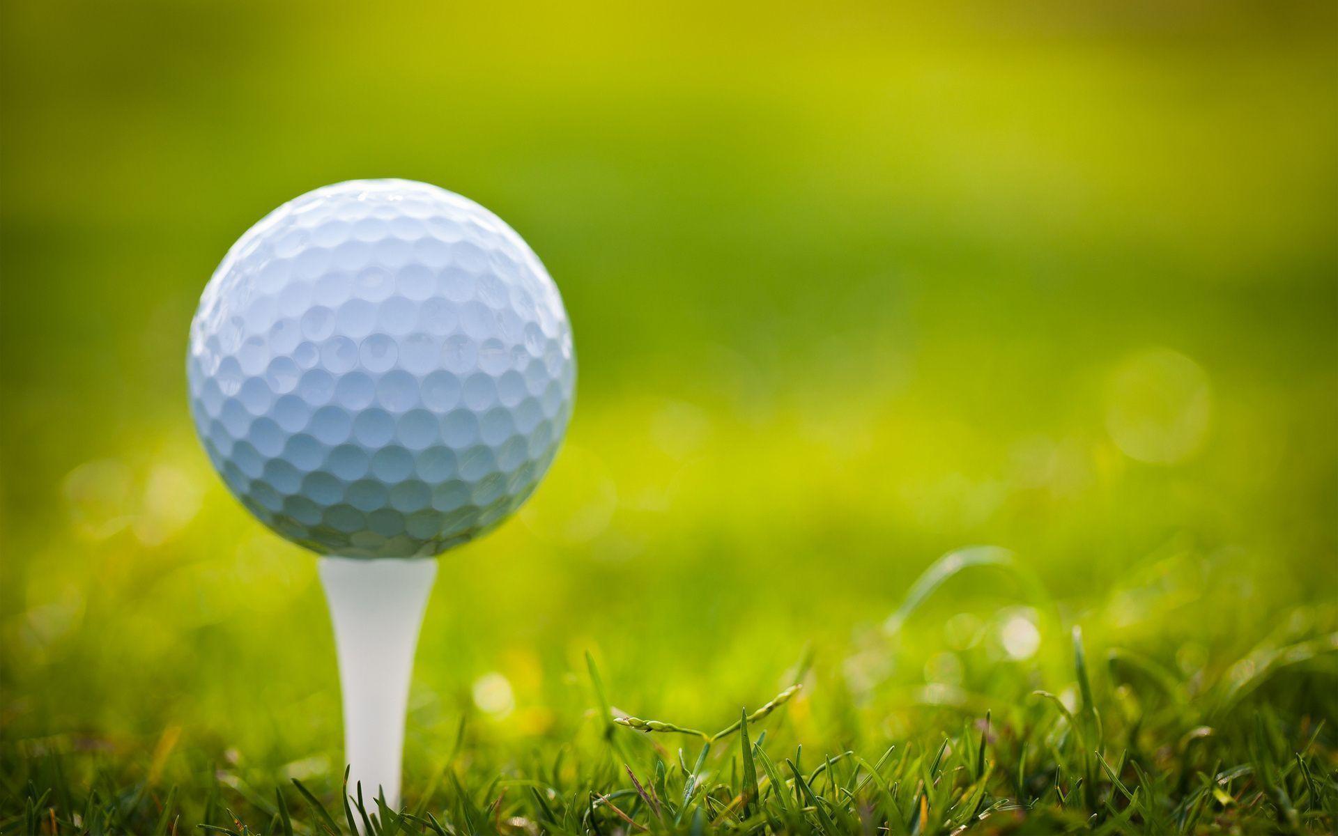 cool ball golf wallpaper - photo #2