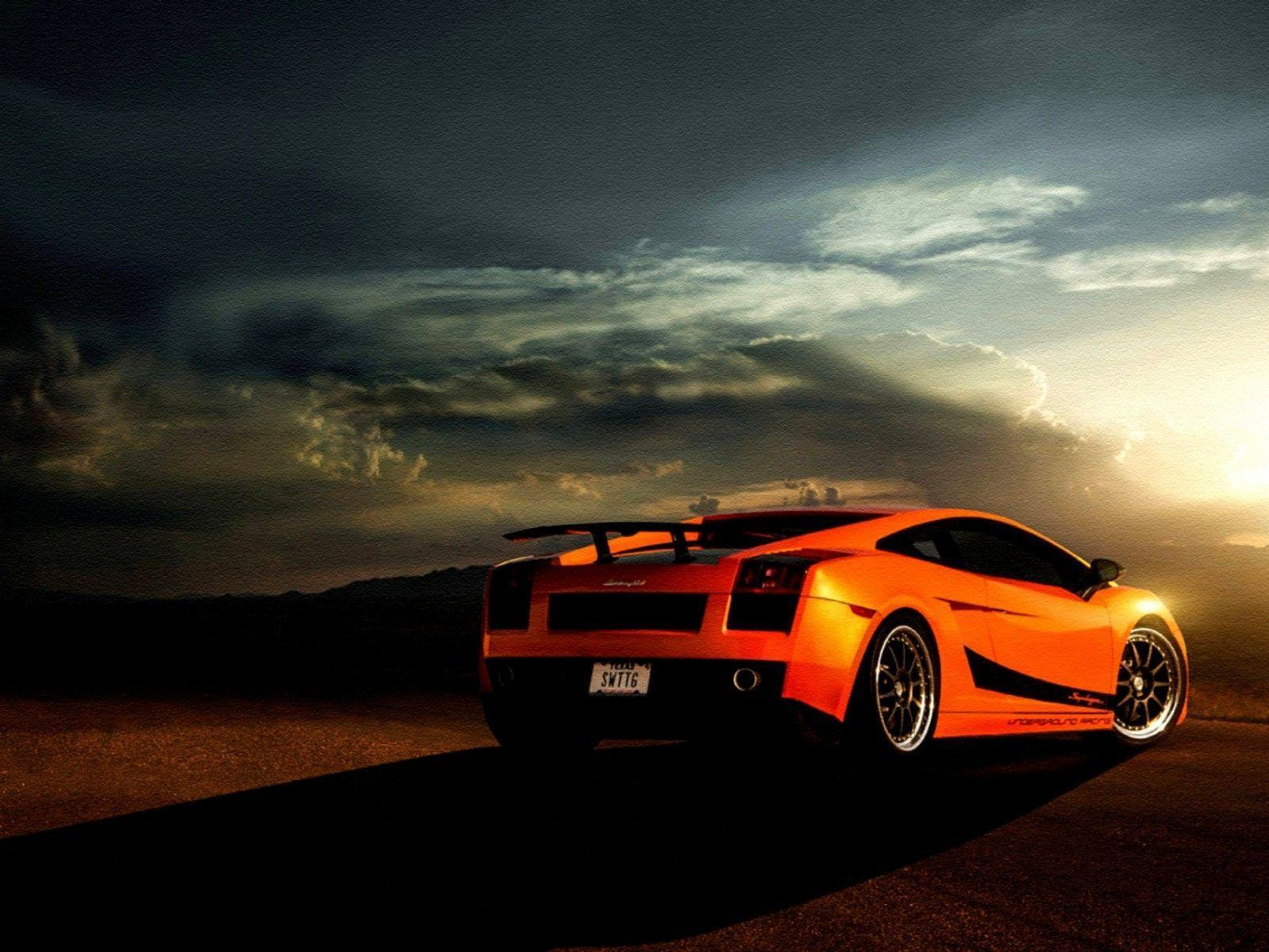 Lamborghini Gallardo Wallpapers - Wallpaper Cave