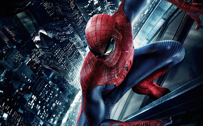 Free Spiderman Wallpapers Wallpaper