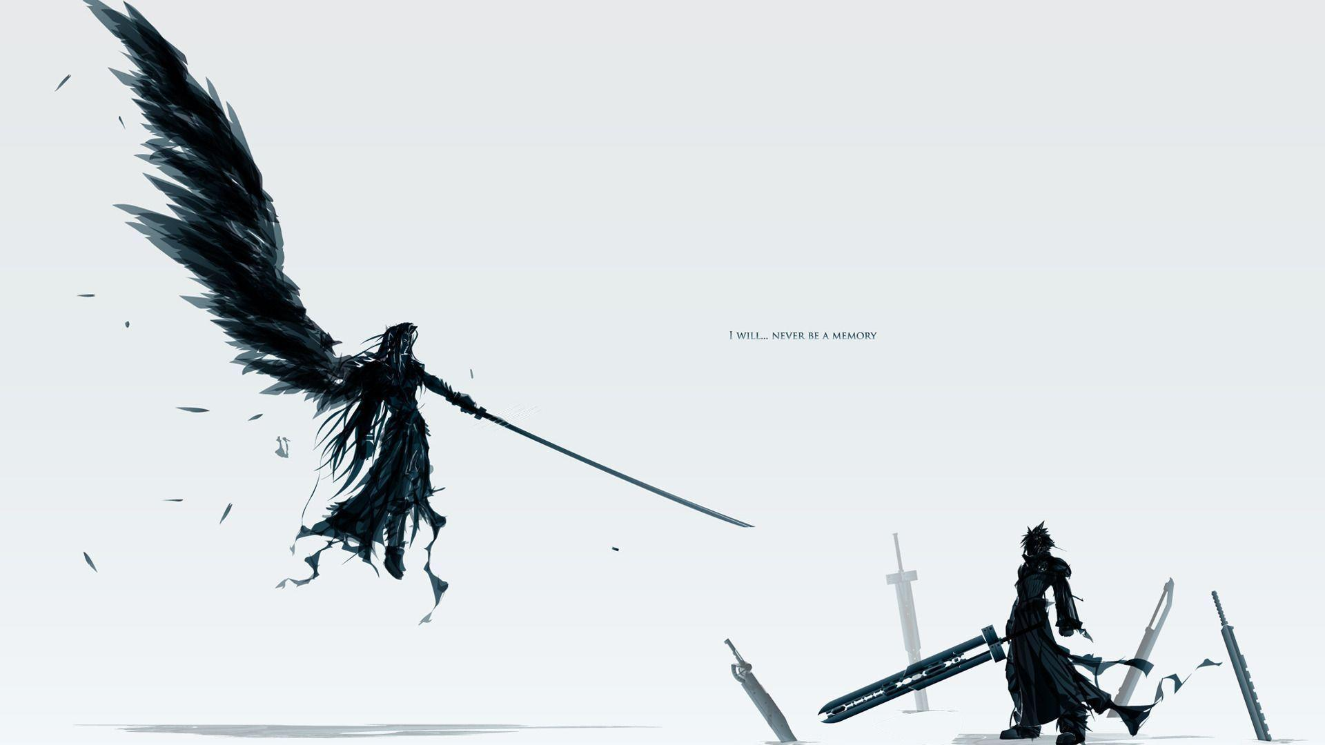 Final Fantasy VII Wallpapers #