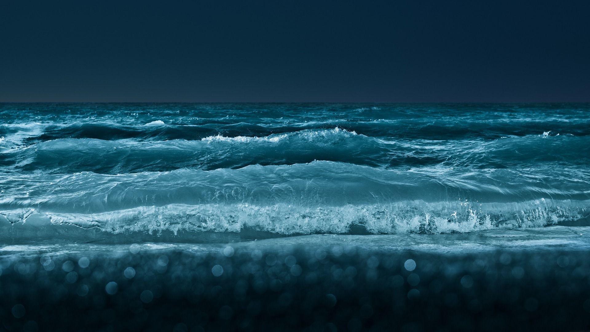 wallpapers for ocean storm desktop backgrounds