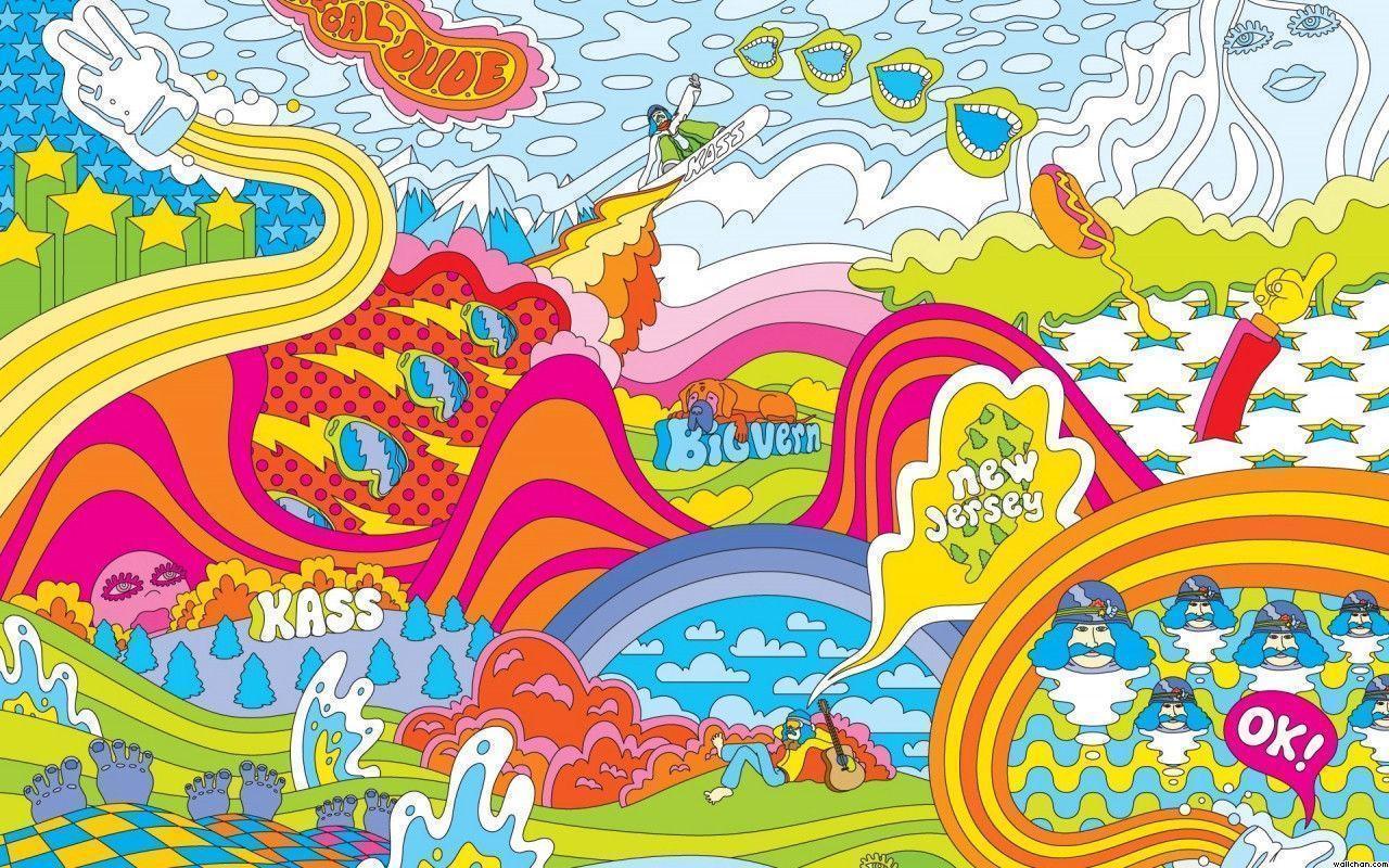 Hippie desktop backgrounds wallpaper cave hippie desktop background viewing gallery voltagebd Choice Image