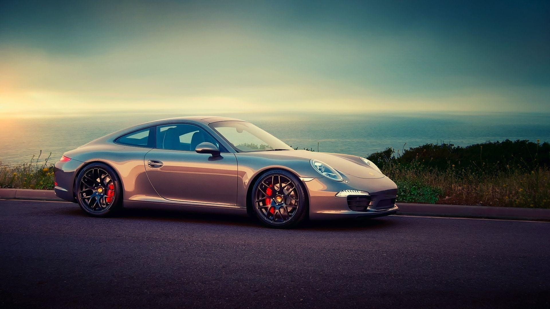 Download Awesome Porsche Wallpapers 14381 1920x1080 px High