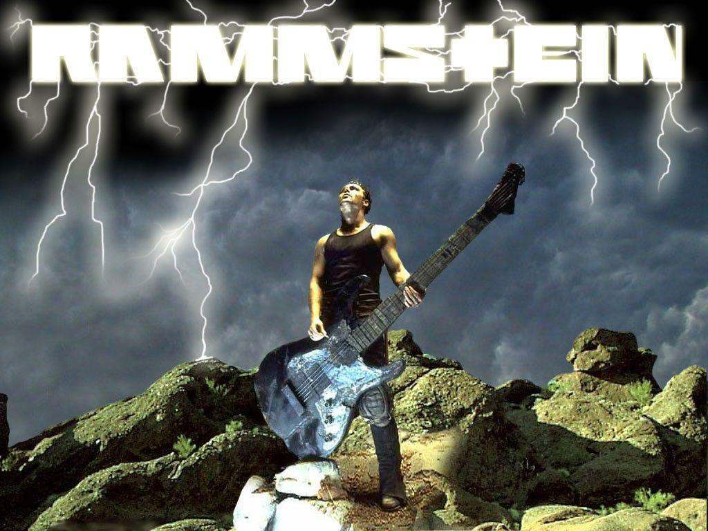 Rammstein Backgrounds Wallpaper Cave